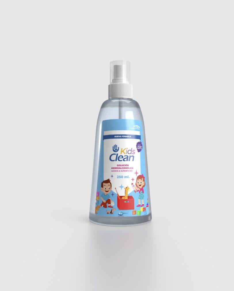 kids-clean-spray
